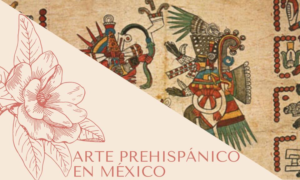 Arte prehispánico en México