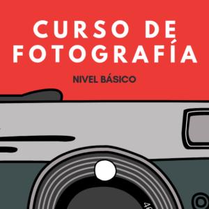 Curso de fotografía, nivel básico