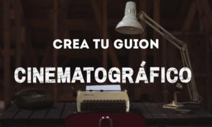 Crea tu guion