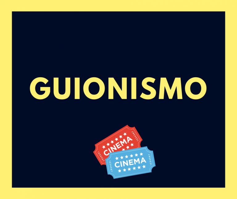 Crea tu guion cinematográfico