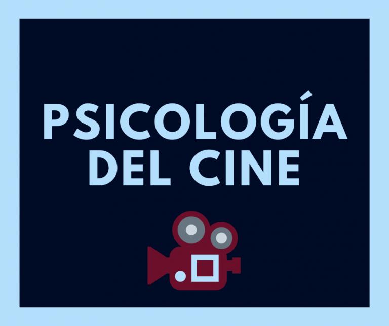 psicologia del cine