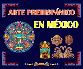 Arte prehipánico