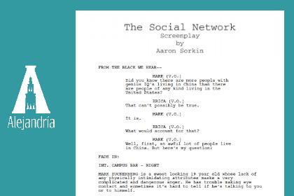 Diálogos de un guion