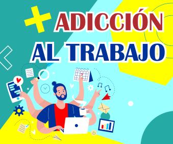 Curso de adicción al trabajo