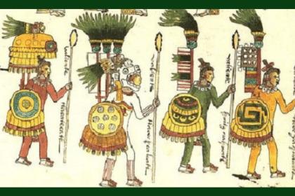 Grupos sociales de la cultura mixteca