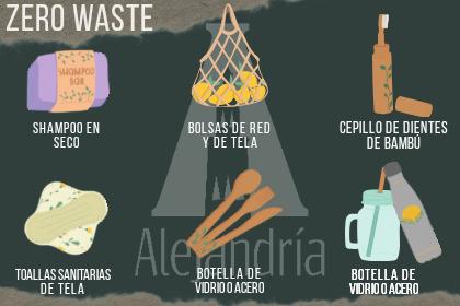 aprender a ser Zero Waste