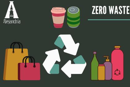 que es Zero Waste