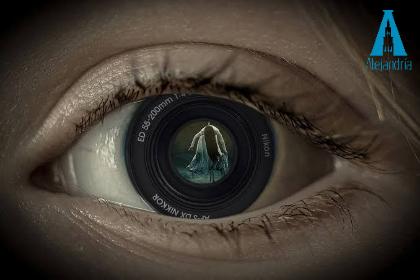 El rango dinámico del ojo y el lente