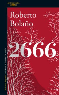 Libro de Robert Bolaño infrarrealismo