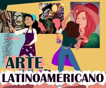 Curso de arte latinoamericano