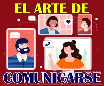 Aprende a comunicarte de forma efectiva