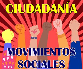 curso de movimientos sociales