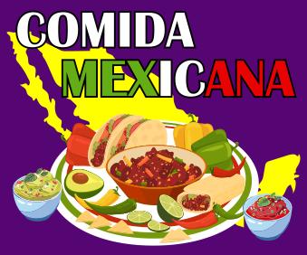 Curso de antojitos mexicanos