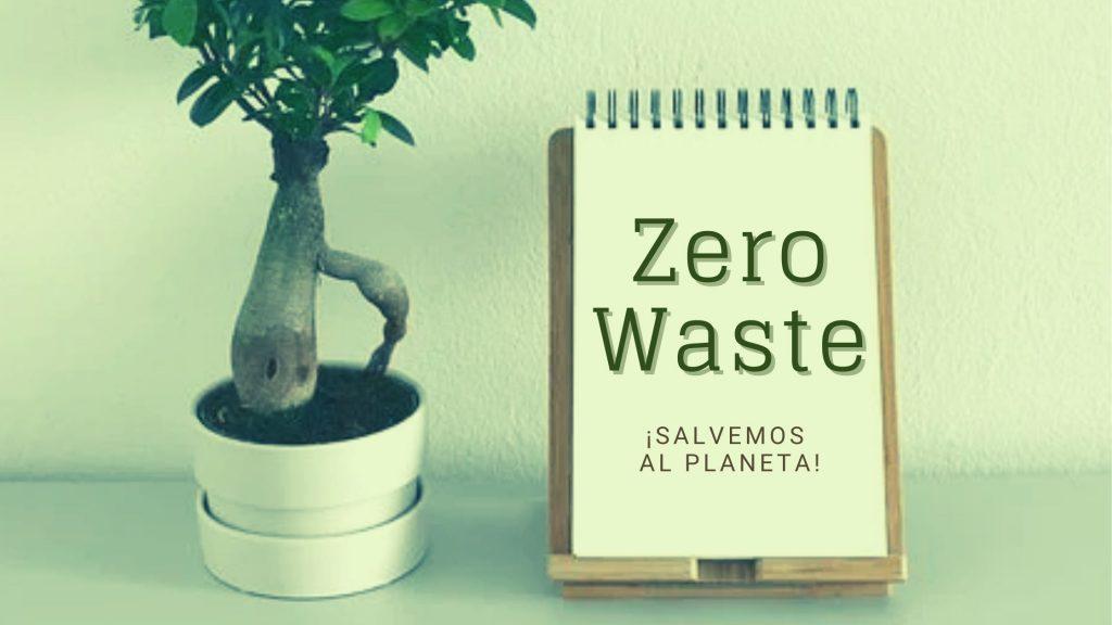 Curso de zero waste