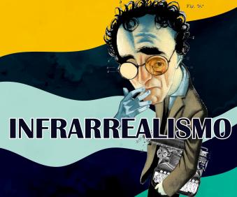 Roberto Bolaño infrarrealismo