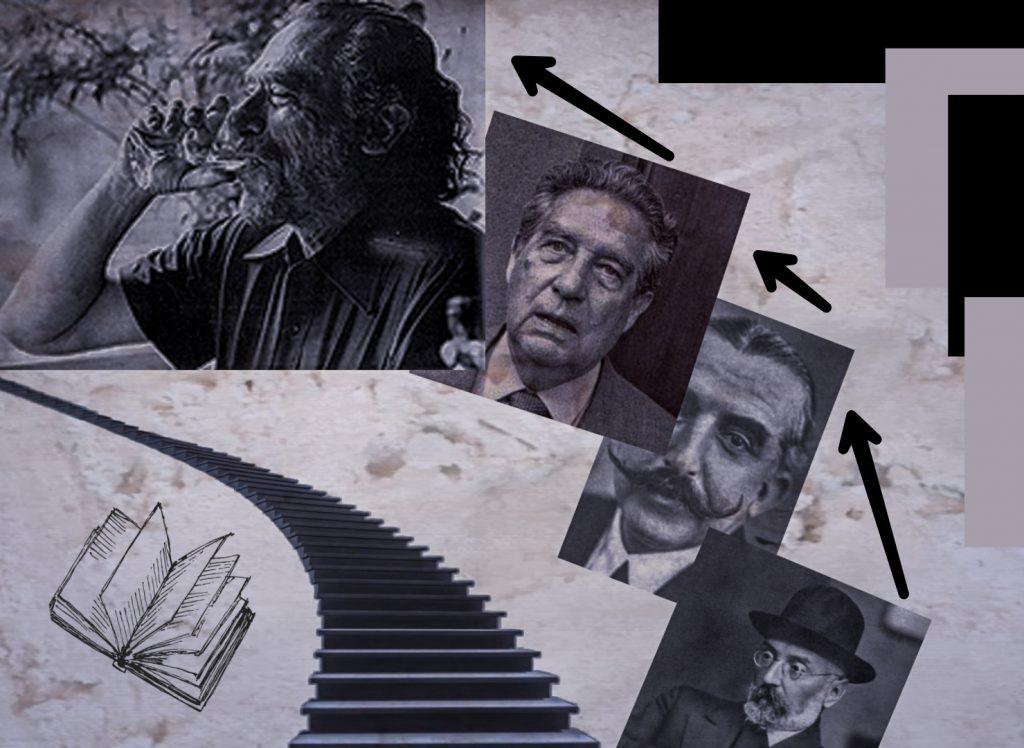 Influencia de Charles Bukowski
