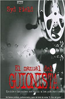 Syd Field Manual del guionista