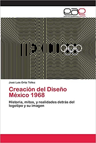 Creación del diseño Mexico 1968