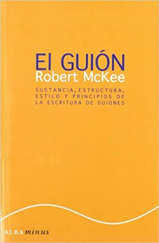 El guion de Robert McKee