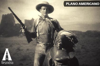 Plano americano en la fotografía