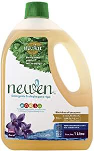 detergente sustentable