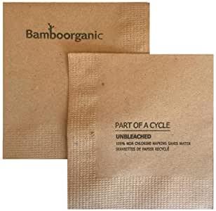Servilletas biodegradables