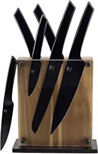 Cuchillos para hacer garnachas