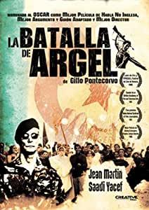 Libro la batalla de argel