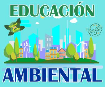 Curso de educación ambiental