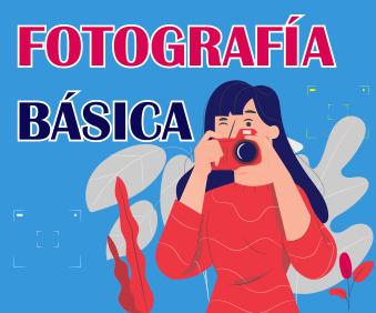 Curso de fotografía básico