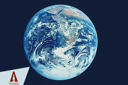 Estaciones del año en el Planeta