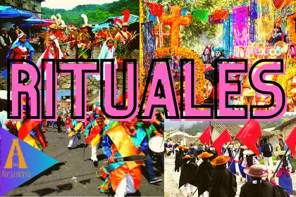 Rituales en el mundo